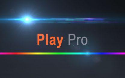 Play Pro